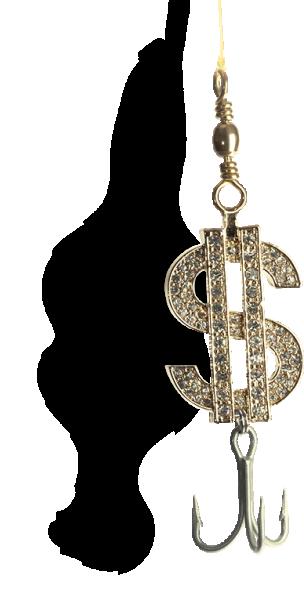 money-hook