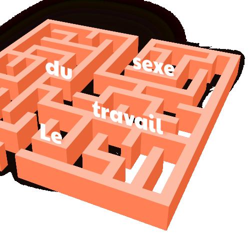 PIPQ-labyrinthe